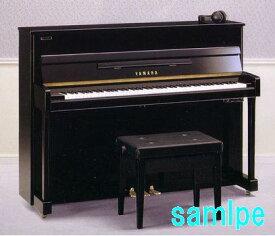 レンタルピアノ 消音付アップライトピアノ(ヤマハ指定)コース