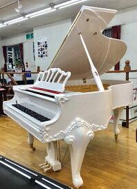 【中古再調整品グランドピアノ】サミック SG172F