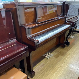 【中古再調整品アップライトピアノ】カワイ KU-5B
