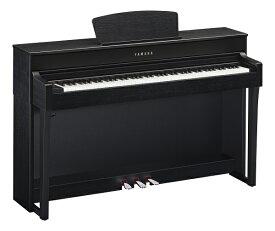 【おこのみレンタル】ヤマハ電子ピアノ クラビノーバ CLP-635B(ブラックウッド調)(新品)