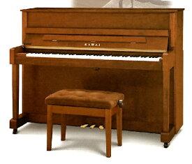 【新品アップライトピアノ】カワイ C-380