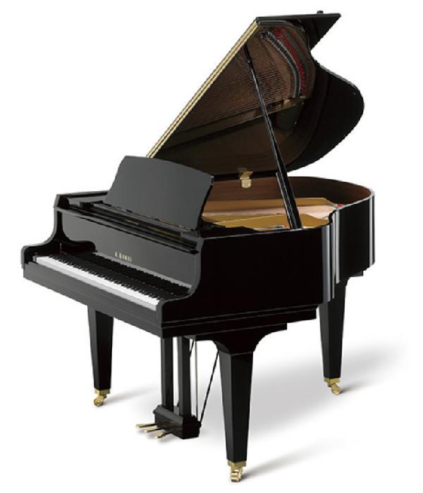 【新品グランドピアノ】カワイ GL-10