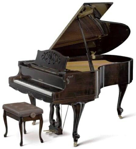 【新品グランドピアノ】ディアパソン DG-183F
