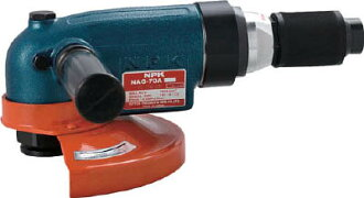10756 (NAG-70A) for NPK angle grinder 180mm