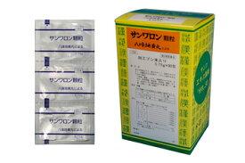 【第2類医薬品】【アウトレットバーゲン】【送料無料】サンワロン顆粒 90包 (八味地黄丸)