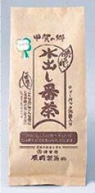 辰岡製茶 甲賀の里 赤ちゃん水だし番茶10g×25袋(ティーパック)