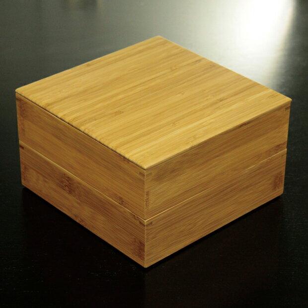 6.5寸 二段重箱