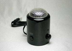 松栄堂の電子香炉 麗こだち 黒
