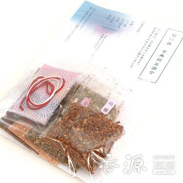 匂袋製作キット古典的な香り