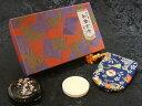 長川仁三郎商店 お香 和香古今(わのかここん) 天女の香り 桜(黒/紺)セット