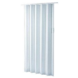 アコーディオンドア アンディ 幅100×丈174cm コーナン アコーディオンカーテン 間仕切り パーテーション パネルドア 室内ドア
