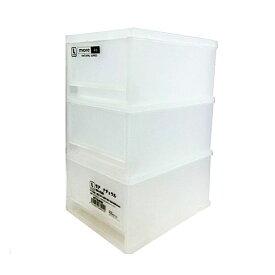 モア ナチュラル NA−630 KIT18−0940 衣装ケース 衣装ボックス 収納 収納ボックス 衣類収納 押入れ収納ボックス 収納家具 クローゼット プラスチック 収納用品 収納ケース 引き出し コンパクト コーナン