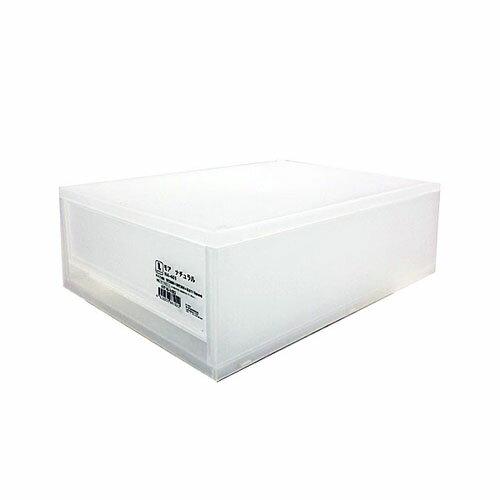 モア ナチュラル NA−401 KIT18−1022 衣装ケース 衣装ボックス 収納 収納ボックス 衣類収納 押入れ収納ボックス 収納家具 クローゼット プラスチック 収納用品 収納ケース 引き出し コンパクト コーナン