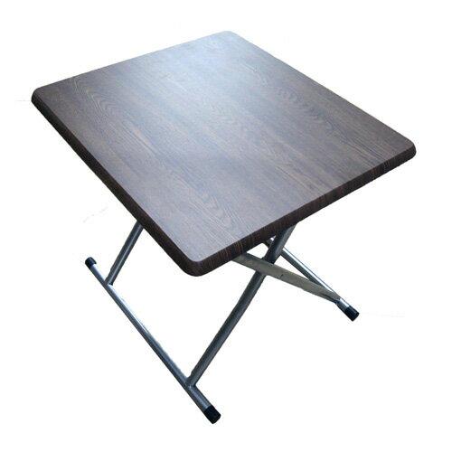 木目調FDテーブル 5045−BR テーブル 折りたたみ 木製 折りたたみテーブル ローテーブル 木製テーブル センターテーブル コーヒーテーブル 折り畳み おりたたみ おしゃれ 完成品 コーナン【ラッキーシール対応】