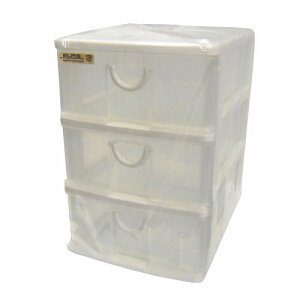 エルピスA−530 CW タンス たんす 収納 収納用品 押入れ収納 衣類収納 衣装ケース キッチン収納 収納棚 リビング収納 家具 整理棚 おしゃれ 引き出し プラスチック
