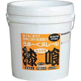 ≪あす楽対応≫日本プラスター うま〜くヌレール18kg 白塗料・補修用品 接着剤 万能タイプ 塗料・補修用品 補修用品 壁材
