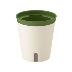 リッチェル ミエルノPlus ポット17型 グリーン