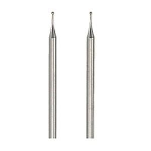 プロクソン ダイヤビット 2本入 丸1.0mm 28212先端サイズ:丸1.0mm 28212