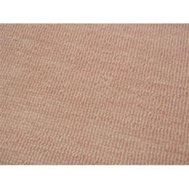 折りたたみカーペット『スマイル』 ローズ 江戸間6帖(約261×352cm) カーペット 6畳 おしゃれ ラグ ラグマット マット ラグカーペット 絨毯 リビング