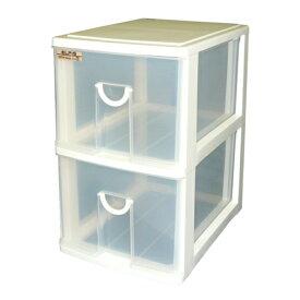 エルピスA−2400CW タンス たんす 収納 収納用品 押入れ収納 衣類収納 衣装ケース キッチン収納 収納棚 リビング収納 家具 整理棚 おしゃれ 引き出し プラスチック