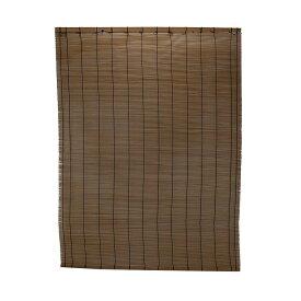 竹すだれ 約88×112cm ブラウン 窓 日除け スクリーン 日よけ サンシェード 日よけスクリーン すだれ シェード 窓 ベランダ 庭 おしゃれ 西日対策