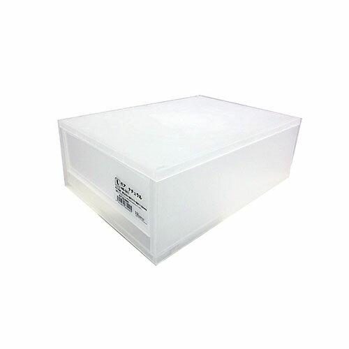 モア ナチュラル NB−501 KIT18−0995 衣装ケース 衣装ボックス 収納 収納ボックス 衣類収納 押入れ収納ボックス 収納家具 クローゼット プラスチック 収納用品 収納ケース 引き出し コンパクト コーナン