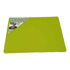 コーナン オリジナル シートまな板(大)グリーン KTS05ー3071