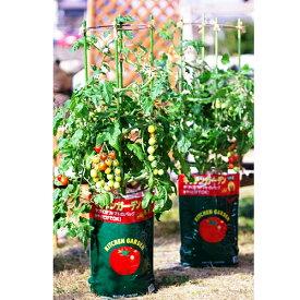 【期間限定】デルモンテ キッチンガーデン トマト用培養土 トマトの土 15L 【最大3袋まで基本送料648円でお届けします。※一部地域除く】
