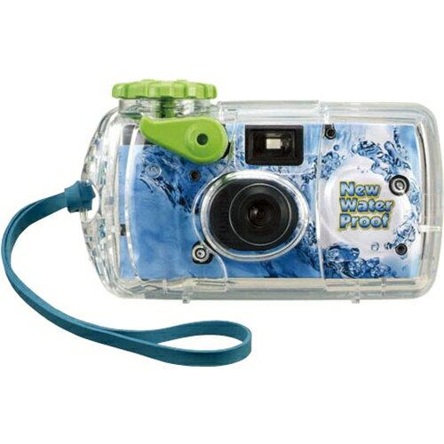 富士フィルム 写ルンです水中 27枚撮り