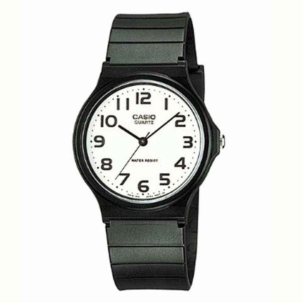 カシオ計算機 腕時計 MQ−24−7B2LLJF【ラッキーシール対応】