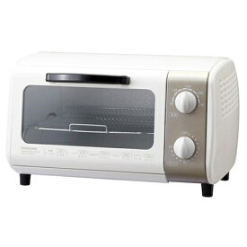 コイズミ オーブントースター KOS1022W