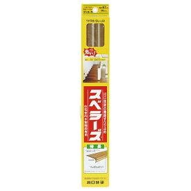 ≪あす楽対応≫川口技研 階段用すべり止め うす茶