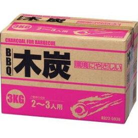コーナン オリジナル BBQ木炭 3kg