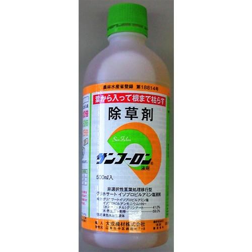 大成農材 サンフーロン 500ml