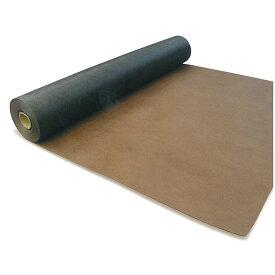 ≪あす楽対応≫デュポン 防草シート プランテックス(旧品名 ザバーン) 厚み約0.64mm×幅1m×長さ30m 240BB ブラウン/ブラック厚0.64×1×30m