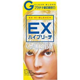 マンダム ギャツビー EXハイブリーチ (医薬部外品)パウダー18g・ウォーター70ml・クリーム35g