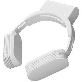 THANKO(サンコー) ネッククーラーEvo 専用バッテリー同梱モデル TK-NEMB3-WH (ホワイト)