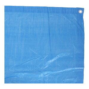 コーナン オリジナル PROACT 軽量ブルーシート #1200 3.6×3.6m 約8畳