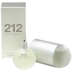 キャロライナヘレラ 212 EDT SP 100ml レディース 香水