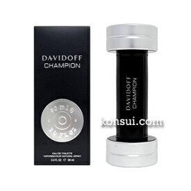 ダビドフ DAVIDOFF チャンピオン オードトワレ EDT SP 90ml レディース 香水