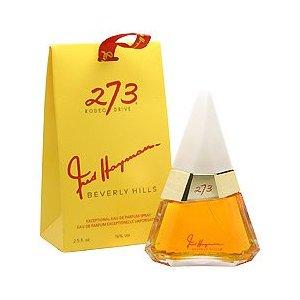フレッドヘイマン 273 ロデオドライブ EDP SP 75ml レディース 香水