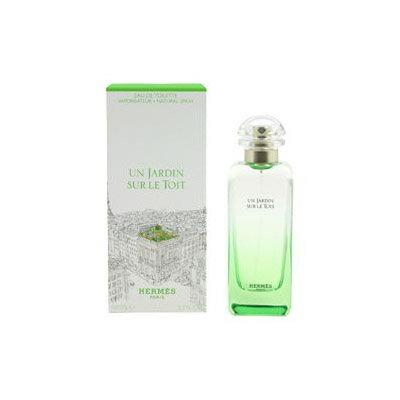 エルメス 屋根の上の庭 EDT SP 50ml レディース 香水