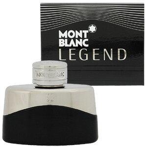 モンブラン MONTBLANC レジェンド オードトワレ EDT SP 50ml メンズ 香水