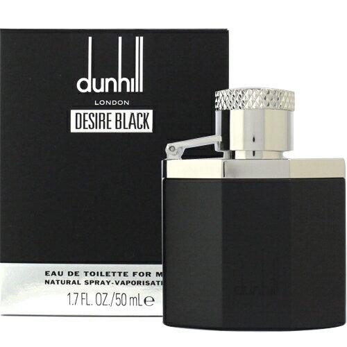ダンヒル Dunhill デザイア ブラック EDT SP 50ml メンズ 香水 フレグランス