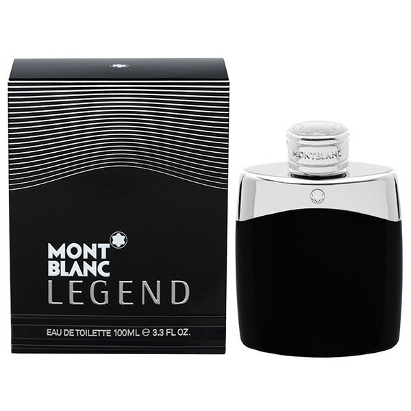 モンブラン MONTBLANC レジェンド オードトワレ EDT SP 100ml メンズ 香水