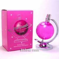 エラドフランス ミーパ スタープラネット ピンク EDT SP 50ml レディース 香水