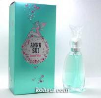 アナスイ ANNA SUI シークレットウィッシュ オードトワレ スプレー 50ml EDT SP レディース 香水