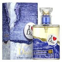 クリスチャン ディオール Christian Dior アイラブ ディオール EDT SP 50ml 【レディ—ス】【香水】