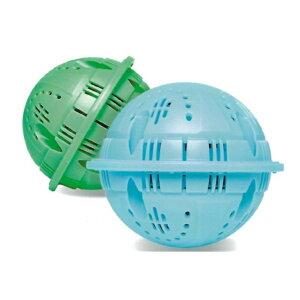 ReNature 洗濯ボール 全2色 絡み防止 洗濯 消臭 汚れ落とし エコ 経済的 効果約1年