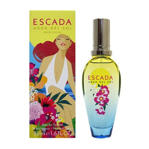 エスカーダ アクア デルソル EDT SP 30ml レディース 香水